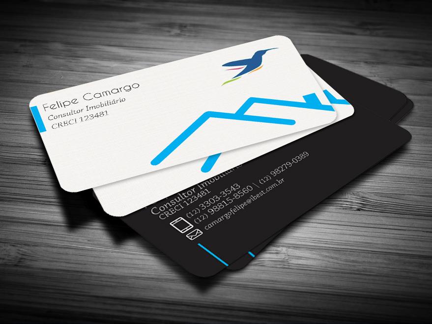 Cartão de Visita Consultoria